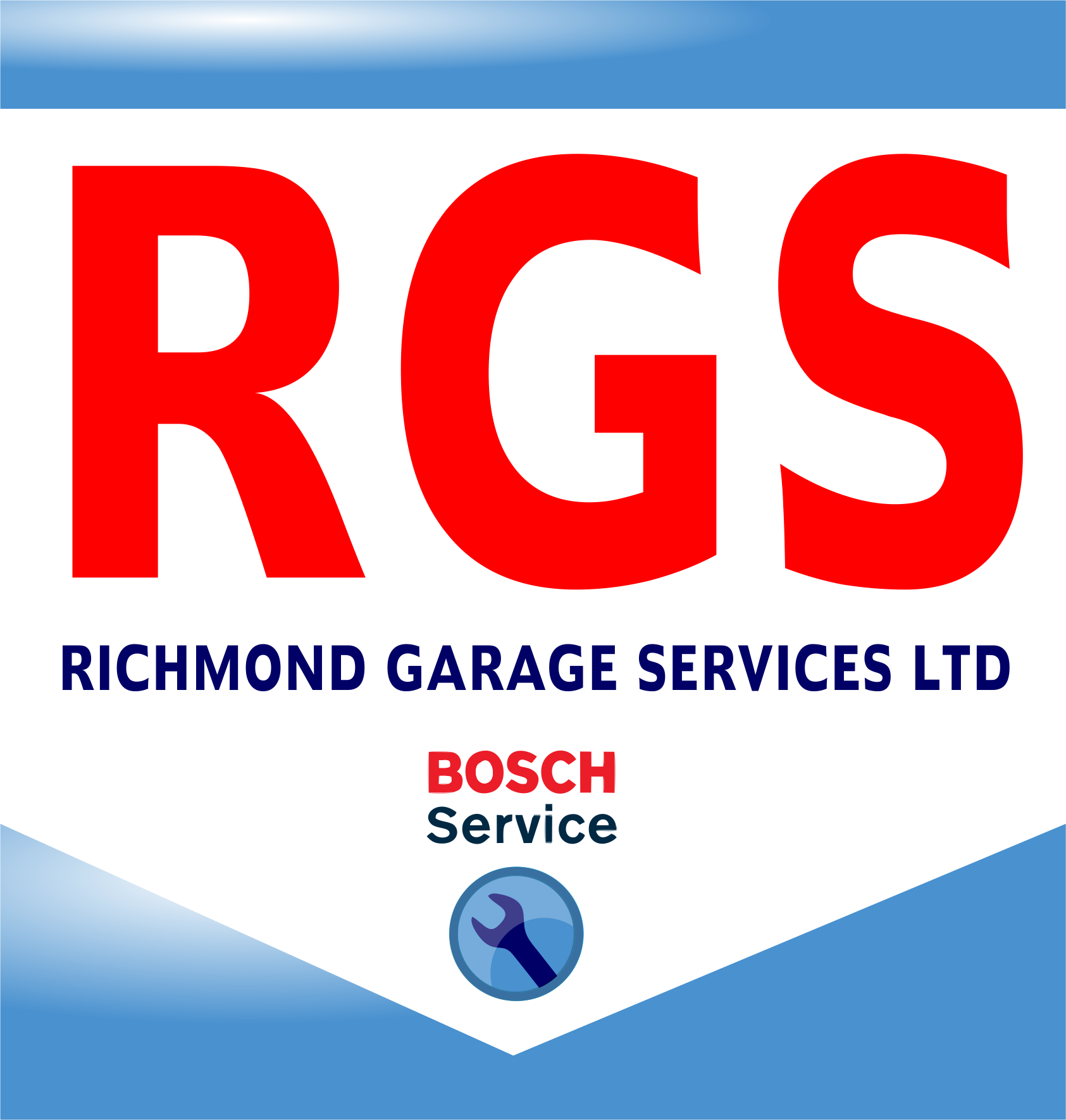 Richmond Garage Services